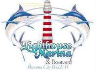 Lighthouse Marina & Boatyard