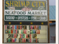 Shrimp City
