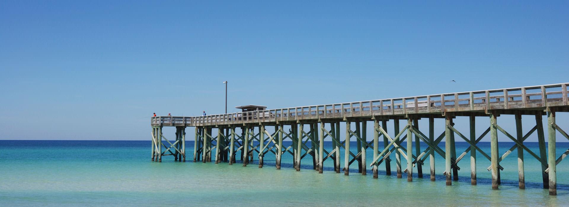 Panama City Vacation Condo Rentals | Panama City Beachfront Condos